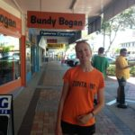 Abby in Bundaberg